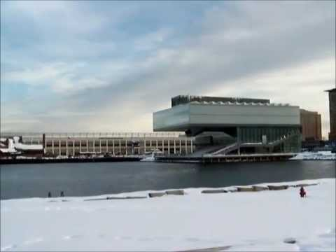 ICA Boston - Diller, Scofidio + Renfro Architects