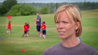 Teaching Life Skills Through Sports