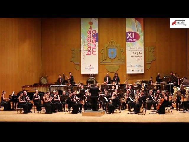 Agrupación Musical da Limia
