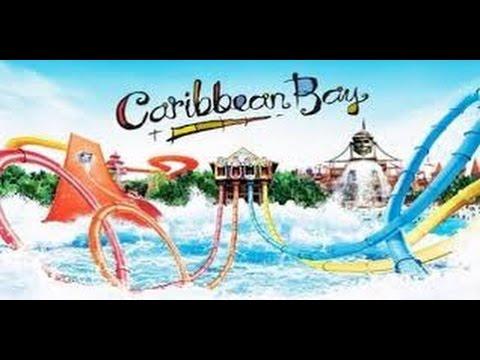caribbean bay (D.O.S)