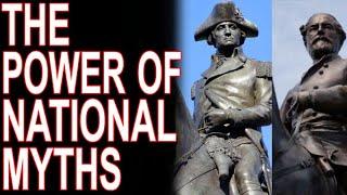 "Washington & Lee: Why White Supremacy Needs ""Monuments"""