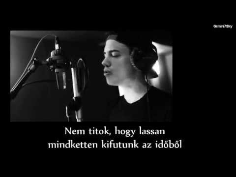 Adele - Hello magyarul HD