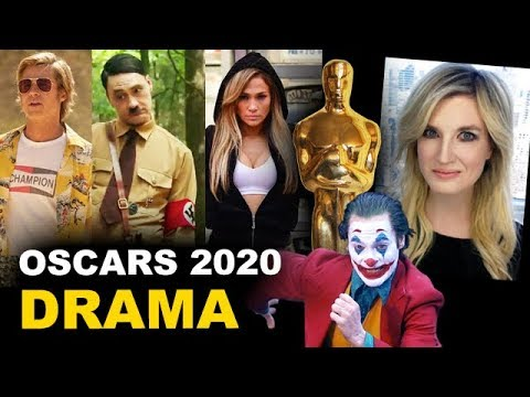 Oscars 2020 Predictions - Joker, Jojo Rabbit, Hustlers, Once Upon a Time in Hollywood