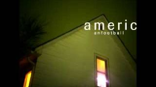 Watch American Football Honestly video