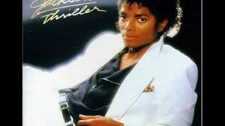 Michael Jackson - Thriller - Wanna Be Startin