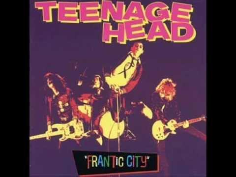 Teenage Head - Let's Shake