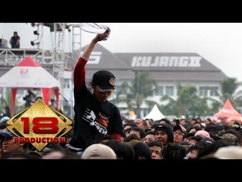 Soundrenaline - Full Artist  (Live Konser Bandung 29 Juli 2007)