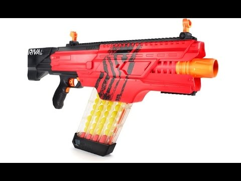 Top 5 Nerf Guns Coming Out in Fall 2016 and Winter 2017