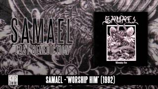 SAMAEL - Last Benediction (Album Track)