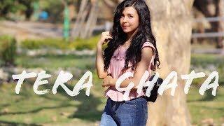 Tera Ghata ( Cover ) | Shreya Karmakar | Gajendra Verma Ft. Karishma Sharma | Female Version