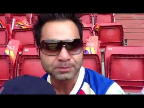 Royal challengers bangalore vs gujarat lions live score match 44 indian premier league 2016 on - 4 7
