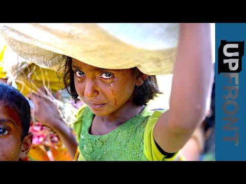 "Muhammad Yunus: Aung San Suu Kyi ""has to fix it"" - UpFront"