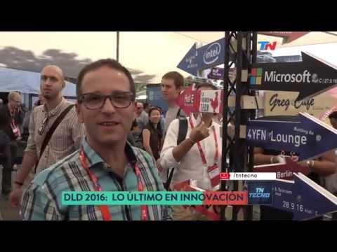 TN Tecno 337-1 Tel Aviv Ciudad Inteligente - Israel Start-up Nation