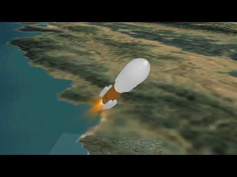 Download Youtube: Atlas V NROL-42 Mission Profile