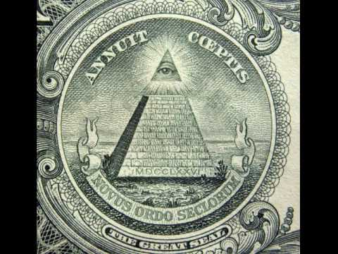 ALIEN ON US ONE DOLLAR UFO ALIENS 2017 - YouTube Dollar Bill Alien Secrets