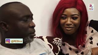 SOKO  D-GANG Episode18 CEO Sokos girlfriend left a customer blind with wrong makeup products
