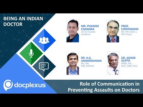 Role Of Communication