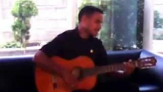 Lagu Ambon terbaru 2011'Angin bawa khbar par dia' Mp3