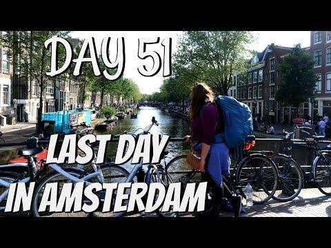 LAST DAY ON MAINLAND EUROPE | EUROPE TRAVEL VLOG | DAY 51