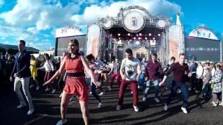 Буги вуги Ярославль на Дне города 2017 - 4