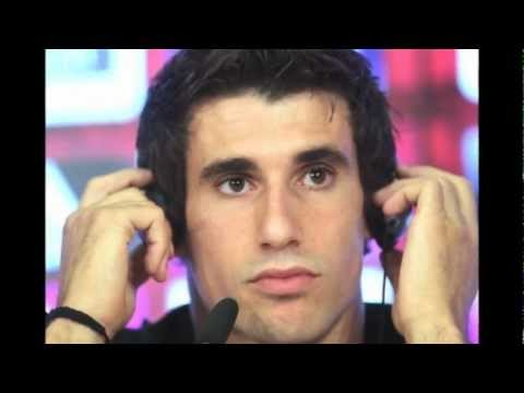 FC Bayern - Javi Martinez the spanish Fighter - HD