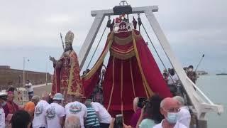 San Basso, dal duomo alla processione a mare