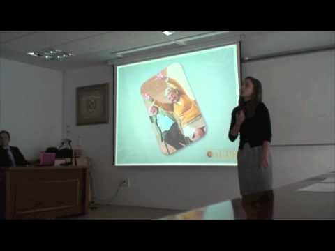 Psicologia Positiva en la Universidad Autónoma de Madrid