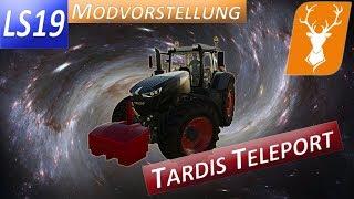 "[""LS19"", ""FS19"", ""Landwirtschafts Simmulator"", ""Modvorstellungen"", ""Playtest"", ""gameplay"", ""Hof Hirschfeld"", ""Hirschfeld Logistics"", ""Farming Simmulator"", ""Courseplay"", ""Modding"", ""Mod"", ""Teleport"", ""Tardis Teleport"", ""Springen in der Map"", ""Teleportation"
