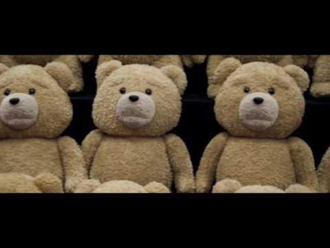 Ted 2 'Sweet Caroline' funny scene