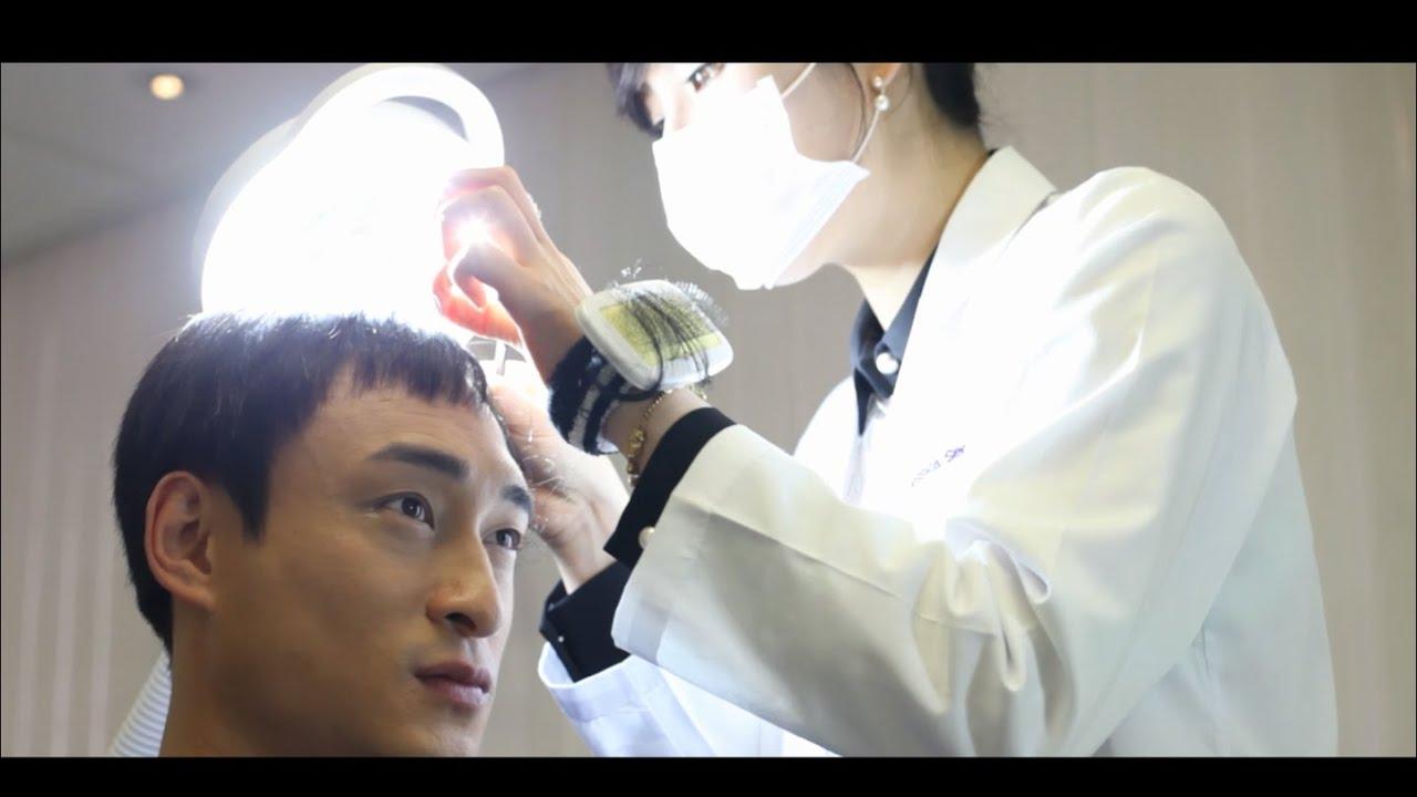 HAIRFIX物理增髮技術 - 變出濃密,更顯活力! by 史雲遜護髮中心