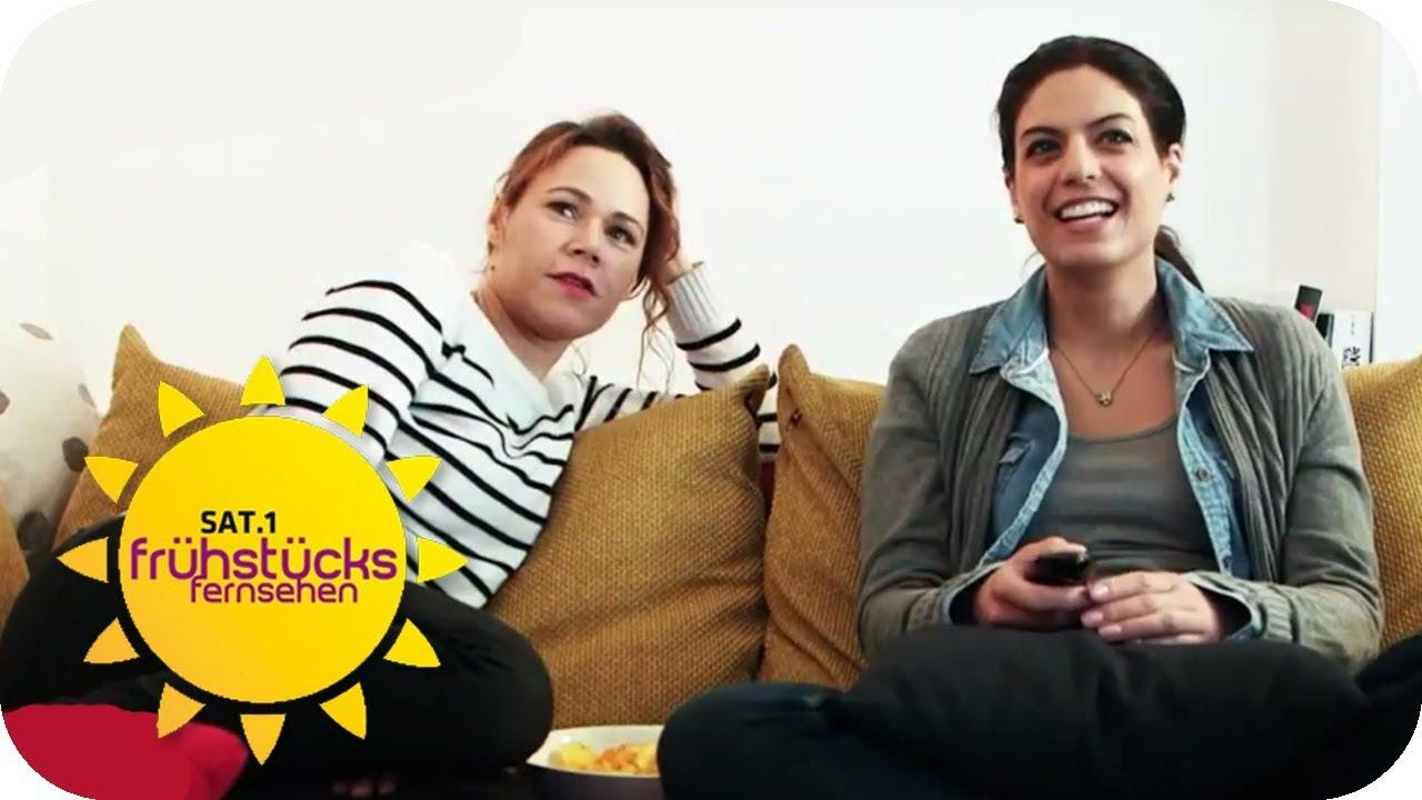 kann ich f r online streaming bestraft werden hold kl rt auf sat 1 fr hst cksfernsehen tv. Black Bedroom Furniture Sets. Home Design Ideas