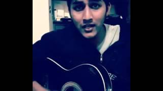 Channa Mereya (Reprise)/Sad version | Ae Dil Hai Mushkil | Fahad Syed Cover