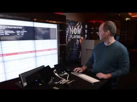 Gracenote Rhythm Discovery Platform - Demo