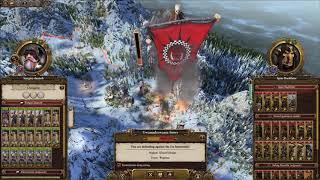 Zagrajmy w Total War: Warhammer 2 (Kislev) part 11