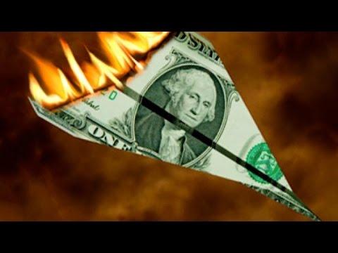 Economic Fragility: Wall Street's Dark Secret