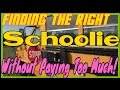 How To Find A School Bus To Live In. Tamra's Rig Search Continues!