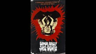 Episode # 29 - Blood Orgy Of The She-Devils(1973)