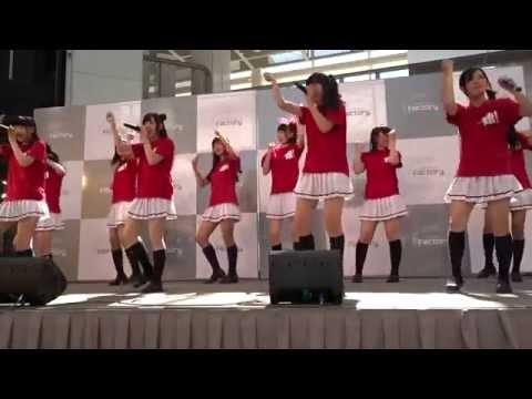 2014年7月21日 Teamくれれっ娘! 『Sapporo Factory Holiday Live -Girls Collection!!-vol.1』