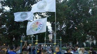 Соревнования по подтягиванию в Краснодаре(, 2015-09-17T08:07:21.000Z)