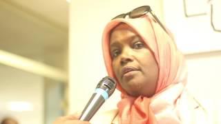 shirkii 3aad ee gurmadka abaaraha somalia oo ka dhacay hoorn netherland