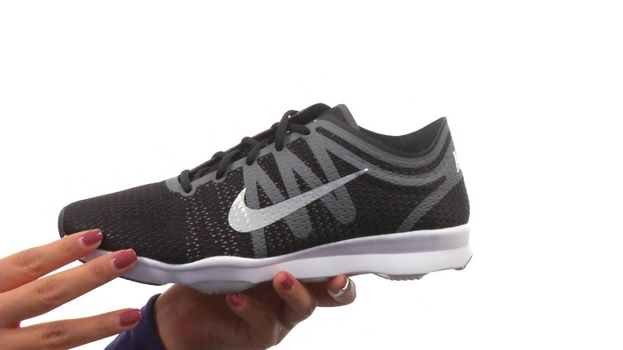 09ec244cab57 Nike Zoom Fit 2 SKU 8636725 - YouTube
