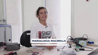 Intervista a Maria Luigia Macirella