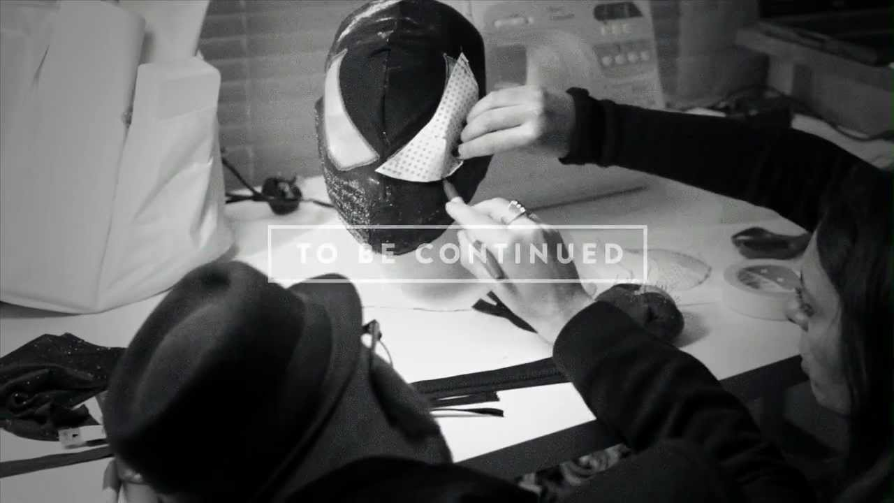 SBCR presents... Bloody Beetroots Mask Reveal -- EPISODE 7