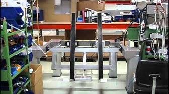 IT-line Oy - Tehoa tuotantoon