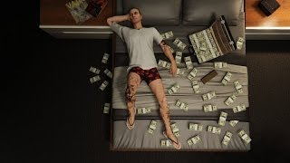 GTA 5 ONLINE $1,000,000,000 SPENDING SPREE!!! BUYING EVERYTHING IN THE GAME (With Dantenation!)
