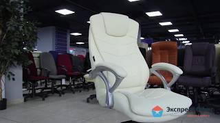 Обзор компьютерного кресла Patrick