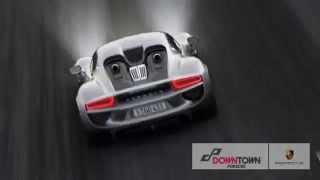 Porsche Commercial for client Ver 2