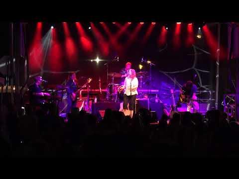 Joan Osborne - 06.09.18 - Wayne Music Festival - Wayne, PA - 4K