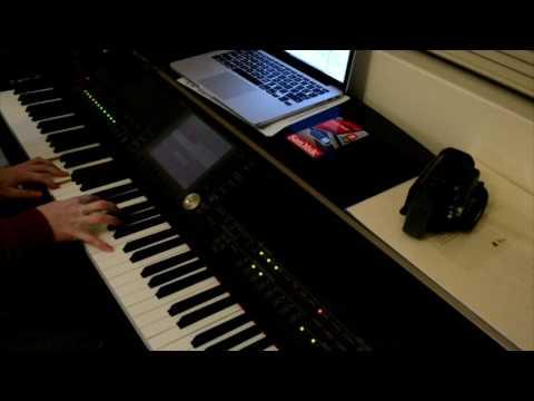 Fools- Troye Sivan (Piano Cover)
