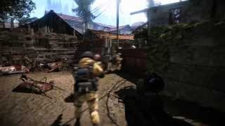 Трейлер Warface  New CRYENGINE  Gamescom 2013 1080p)